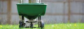 Kitchener Waterloo Lawn Fertilizing