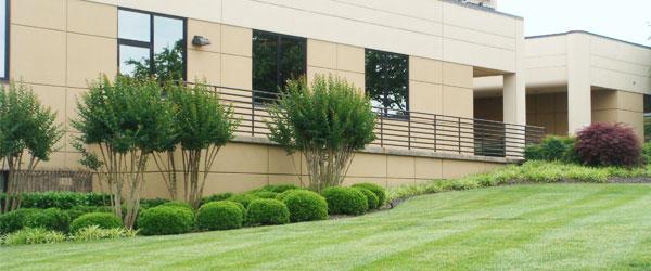 Commercial Landscaping Yardworx Landscape Inc.