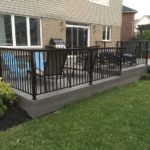 Deck Design and Build Kitchener