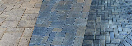 Interlock Stone Styles
