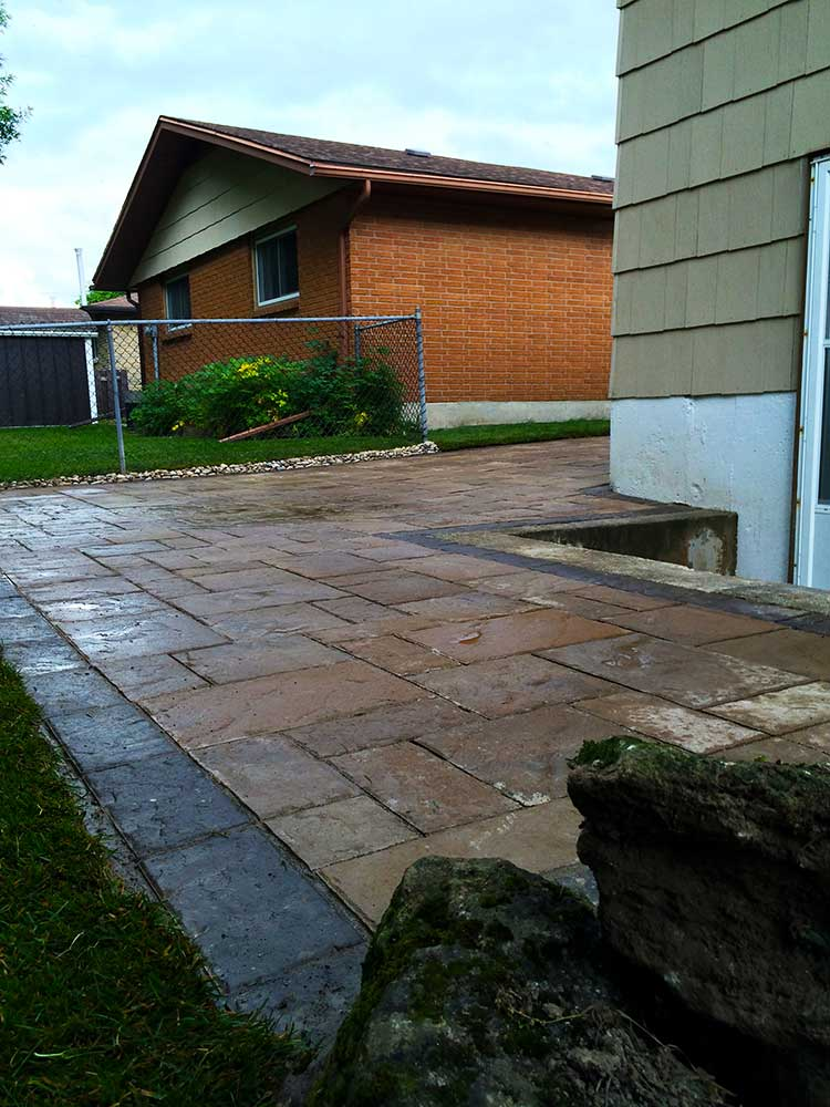 Front Lawn Privacy Landscaping